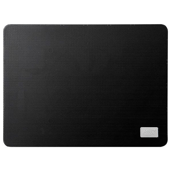 "Suport laptop DEEPCOOL N1, 15.6"", negru"