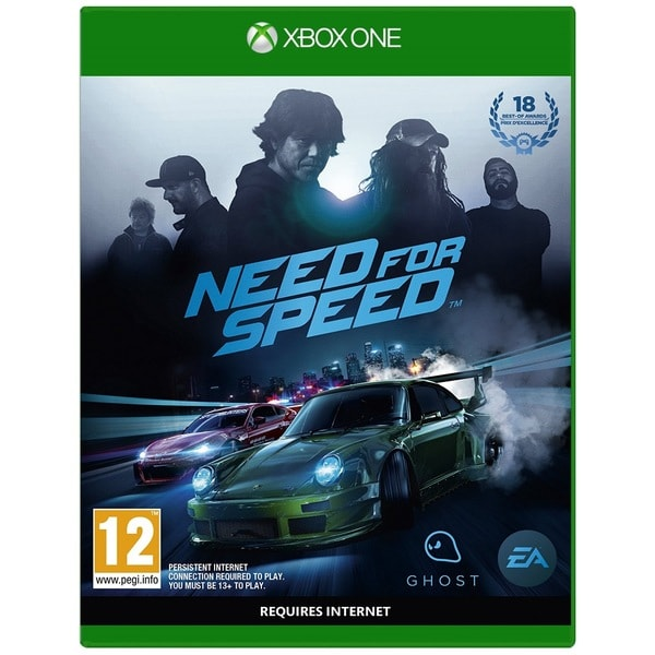 Need for Speed (NFS) Xbox One