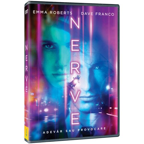 Nerve - Adevar sau provocare DVD