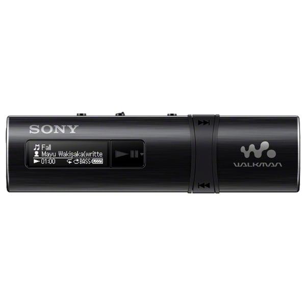 MP3 player SONY Walkman NWZ-B183FB, 4GB, negru