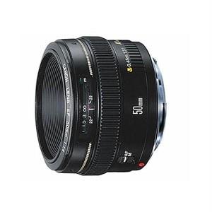 Obiectiv foto CANON EF 50mm f/1.4 USM
