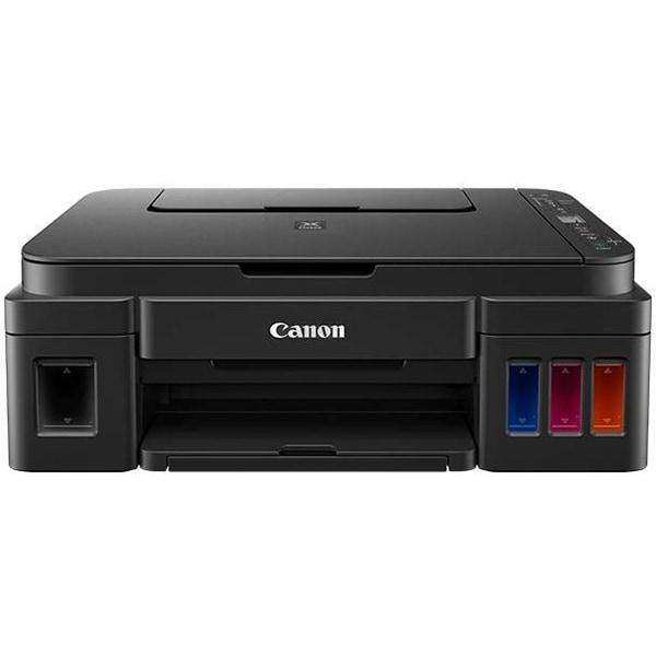 Multifunctional inkjet color CANON PIXMA G3415EB1 CISS, A4, USB, Wi-Fi