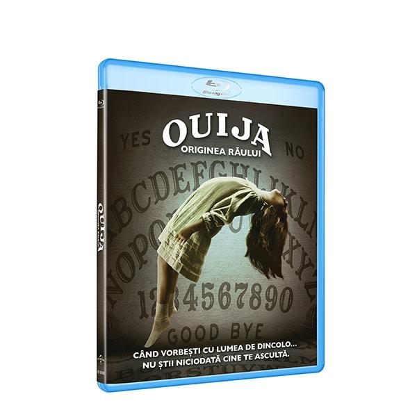 Ouija: Originea raului Blu-ray