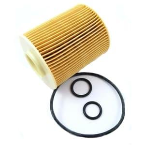 Filtru ulei MAHLE OX163/4D, Opel Astra, 1.7 CDTi