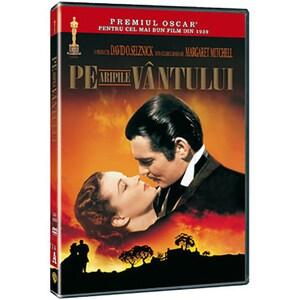 Pe aripile vantului - Editie Speciala Oscar DVD