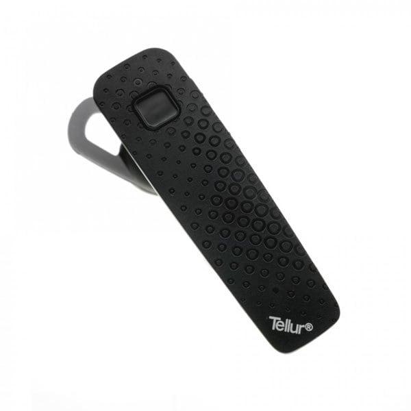 Casca Bluetooth TELLUR Apollo, Negru