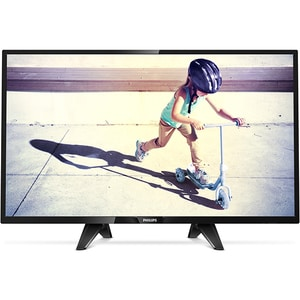 Televizor LED PHILIPS 32PFS4132/12, Full HD, 80 cm