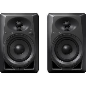 Monitoare DJ PIONEER DM-40, 2 x 21W, negru