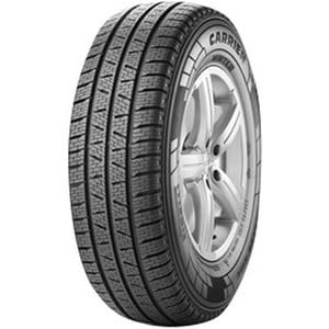 Anvelopa iarna PIRELLI CARRIER WINTER 195/70R15C 104/102R
