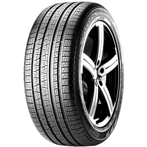 Anvelopa all season PIRELLI SCORPION VERDE ALL 235/50R18 97V
