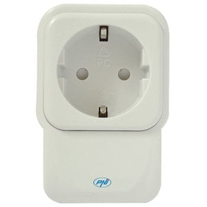 Priza smart PNI SmartHome SM440, Wi-Fi