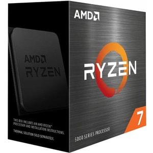 Procesor AMD Ryzen 7 5800X, 3.8GHz/4.7GHz, Socket AM4, 100-100000063WOF