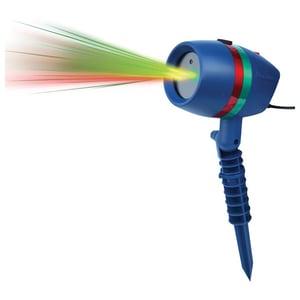 Proiector laser rotativ MEDIASHOP Star Shower Motion M10115