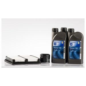 Pachet schimb ulei GM pentru Daewoo Matiz, 0.8 cmc, benzina