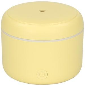 Difuzor de aroma cu ultrasunete TURBIONAIRE Puck Lemon, 100ml, 5W, galben