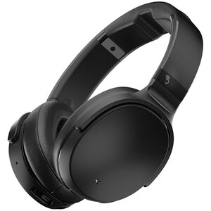 Casti SKULLCANDY Venue S6HCW-L003, Bluetooth, Over-Ear, Microfon, Noise Cancelling, negru