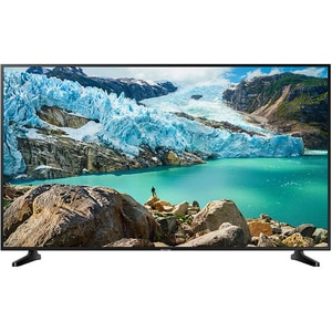Televizor LED Smart SAMSUNG 55RU7092, Ultra HD 4K, HDR, 138 cm