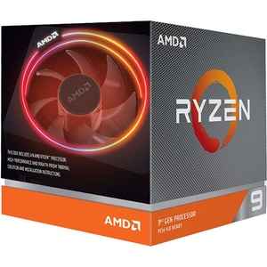 Procesor AMD RYZEN 9 3900X, 3.8GHz/4.6GHz, Socket AM4, 100-100000023BOX