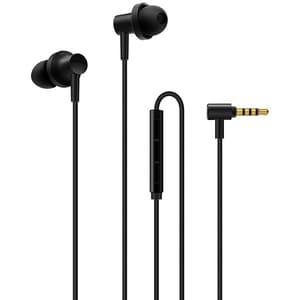Casti XIAOMI Mi Pro 2 ZBW4423TY, Cu Fir, In-Ear, Microfon, negru