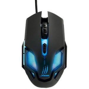 Mouse Gaming HAMA Urage Reaper NXT, 4000 dpi, negru
