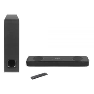 Soundbar TELLUR Hypnos, 2.1, 48W, Bluetooth, negru