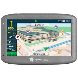 "Sistem de navigatie GPS NAVITEL E505, 5"" Touch, 8 GB, Full Europa"