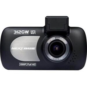 Camera auto DVR NEXT BASE 312GW, Full HD, Wi-Fi, Senzor G, negru