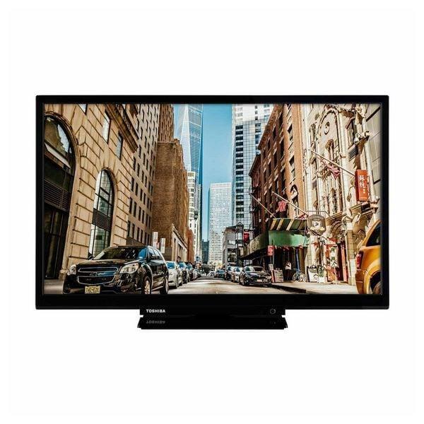 Televizor LED TOSHIBA 24W1963DG, HD, 61 cm