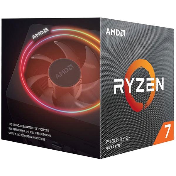 Procesor AMD RYZEN 7 3700X, 3.6GHz/4.4GHz, Socket AM4, 100-100000071BOX