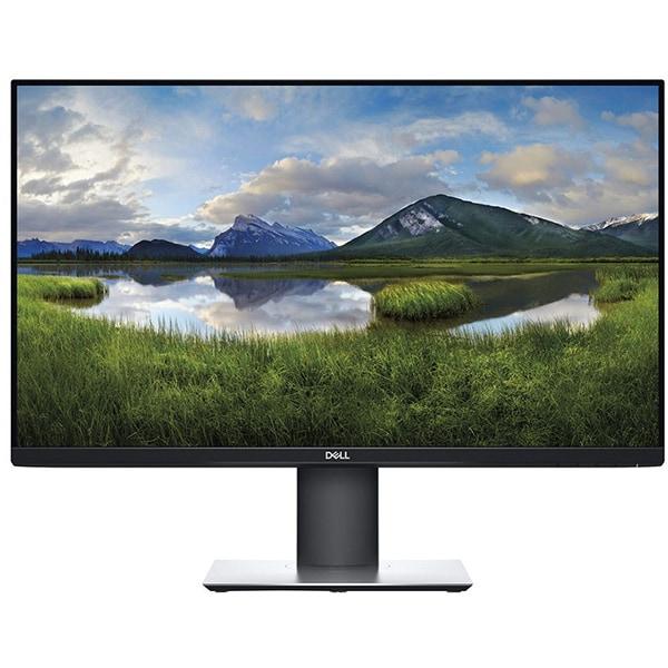 "Monitor LED IPS DELL P2319H, 23"", Full HD, 60Hz, negru"
