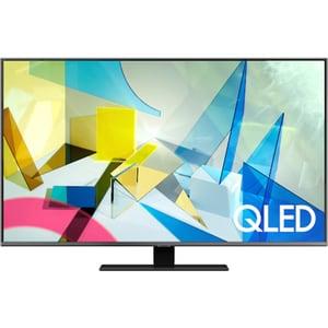 Televizor QLED Smart SAMSUNG 50Q80T, Ultra HD 4K, HDR, 125 cm
