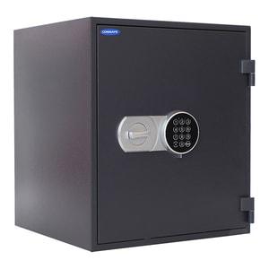 Seif antifoc ROTTNER Sydney 55 EL, Inchidere electronica, 450 x 445 x 515 mm, antracit