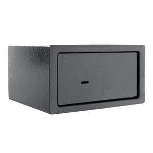 Seif mobila ROTTNER Saturn LE17, Inchidere cheie, 280 x 310 x 170 mm, antracit