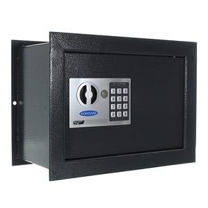 Seif perete ROTTNER Wallmatic 1, Inchidere electronica, 190 x 380 x 280 mm, antracit