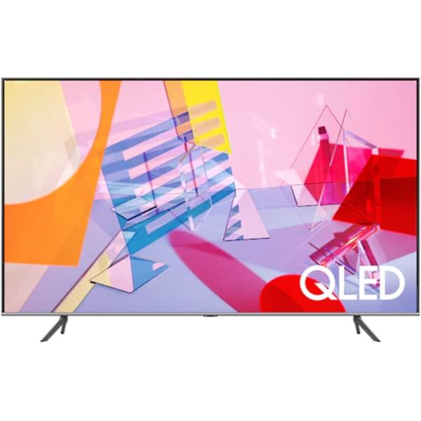 Televizor QLED Smart SAMSUNG 55Q65T, Ultra HD 4K, HDR, 138 cm