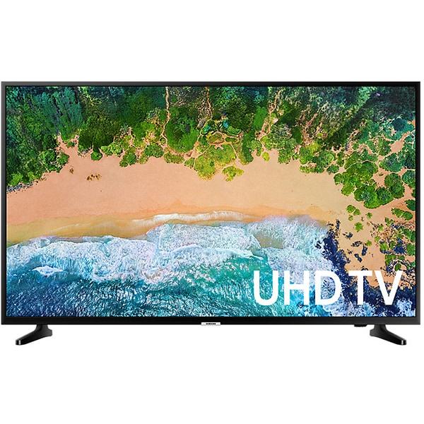 Televizor LED Smart Ultra HD 4K, HDR, 108 cm, SAMSUNG 43NU7092