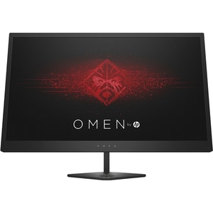 "Monitor LED TN OMEN by HP Z7Y57AA, 24.5"", Full HD, 144Hz, negru"