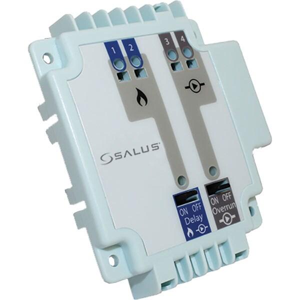Unitate de control pompa si centrala SALUS Vision VPL07