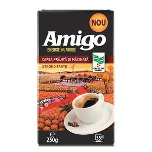 Cafea macinata AMIGO 303244, 250g