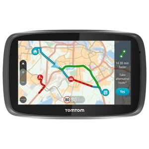 "Sistem de navigatie GPS TOMTOM GO 6100, 6"" Touch, 8 GB, Full Europa, My Drive"