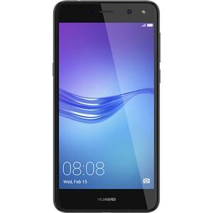 Telefon HUAWEI Y6 2017, 16GB, 2GB RAM, Dual SIM, Gray