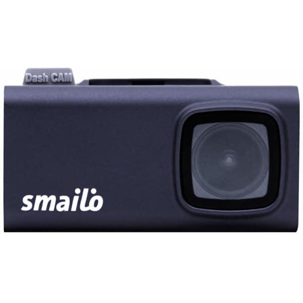 Camera video auto SMAILO SharpView, Full HD, G-senzor, Wi-Fi, negru
