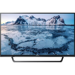 Televizor LED Smart SONY 32W6605, HD, 80 cm