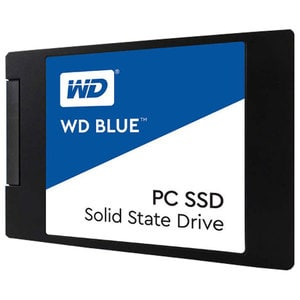 """Solid-State Drive (SSD) WESTERN DIGITAL Blue, 500GB, SATA3, 2.5"""", WDS500G1B0A"""