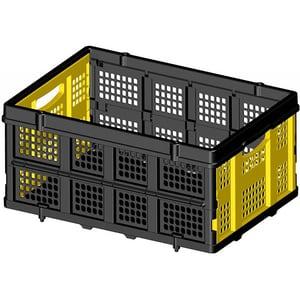 Cutie depozitare pliabila STANLEY SXWTD-FT505, capacitate 25kg, plastic