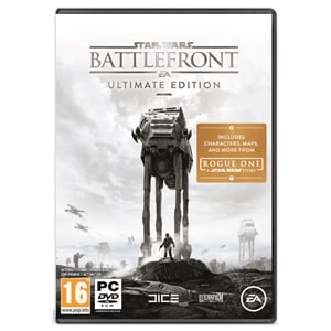 Star Wars - Battlefront Ultimate Edition PC