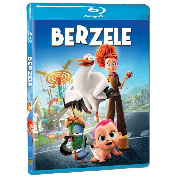 Berzele Blu-ray