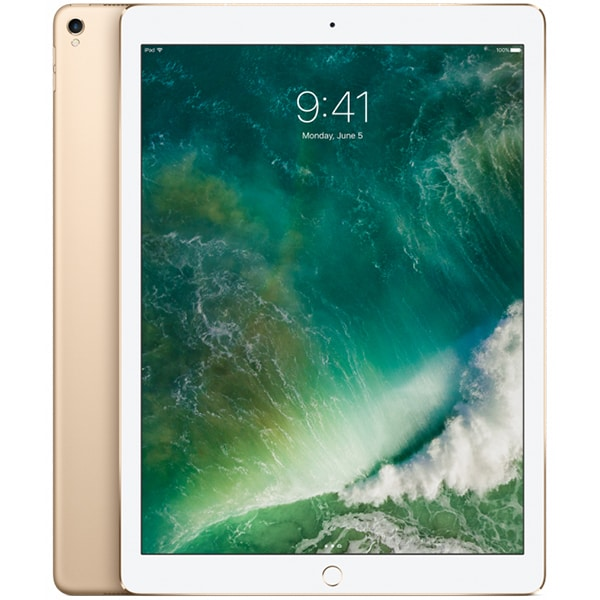 "Tableta APPLE iPad Pro, 10.5"", 64GB, 4GB RAM, Wi-Fi + 4G, Gold"