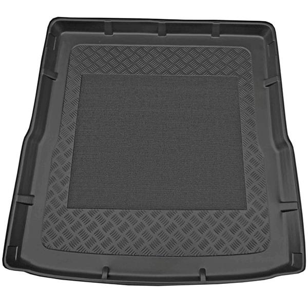 Protectie portbagaj POLCAR VW Caddy 3 2004 - 2015