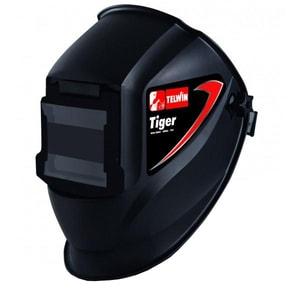 Masca de sudura TELWIN TIGER, protectie DIN11, vizor 110X50mm